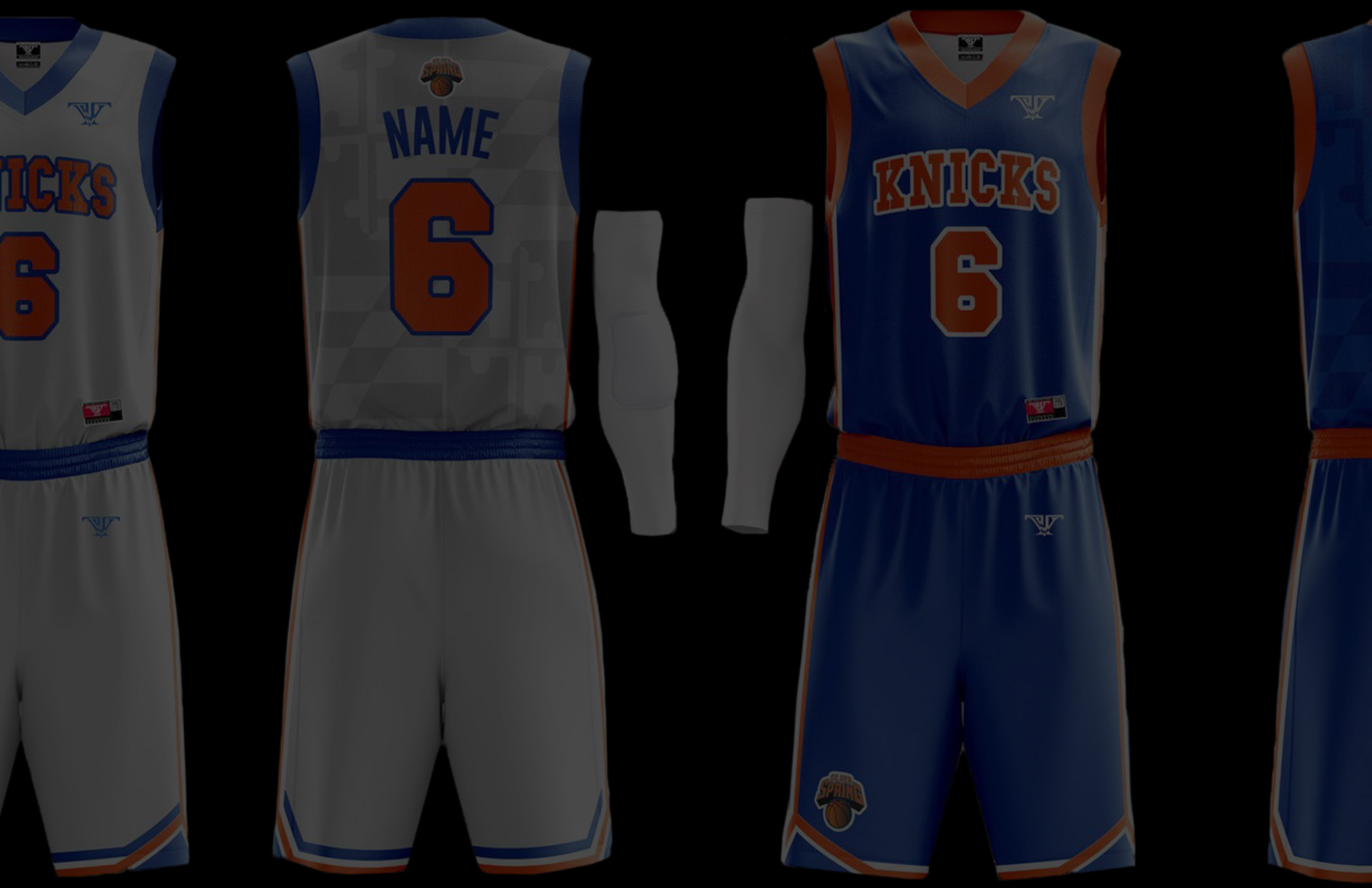 Silver Spring Knicks